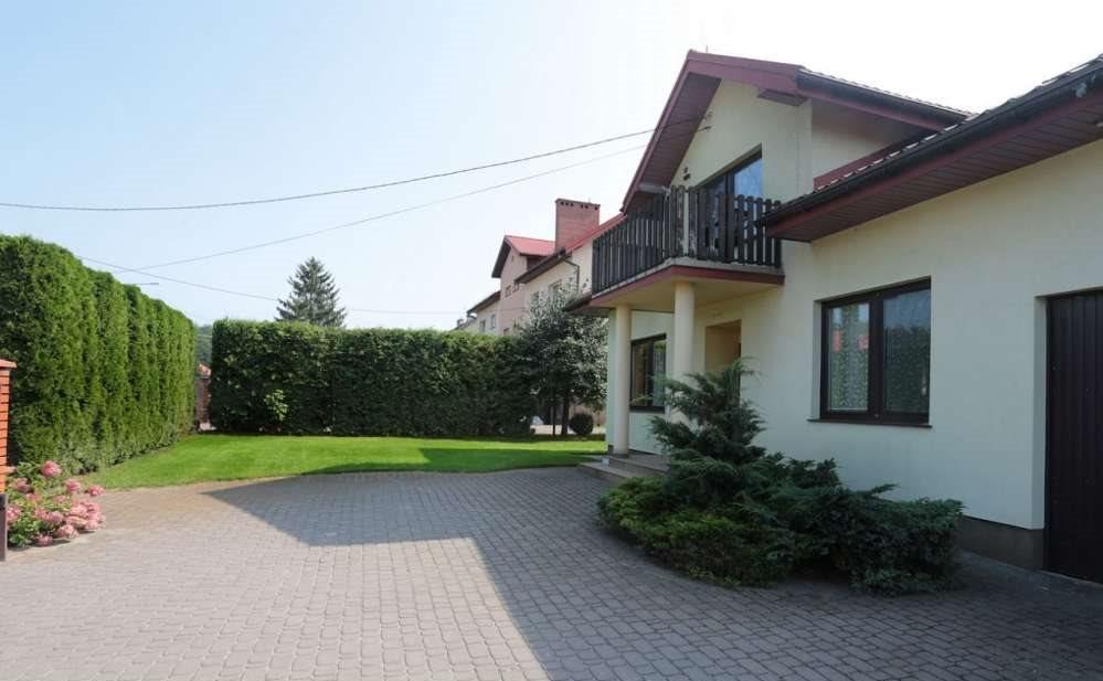 Dom na sprzedaż Otwock, Gabriela Narutowicza  180m2 Foto 1