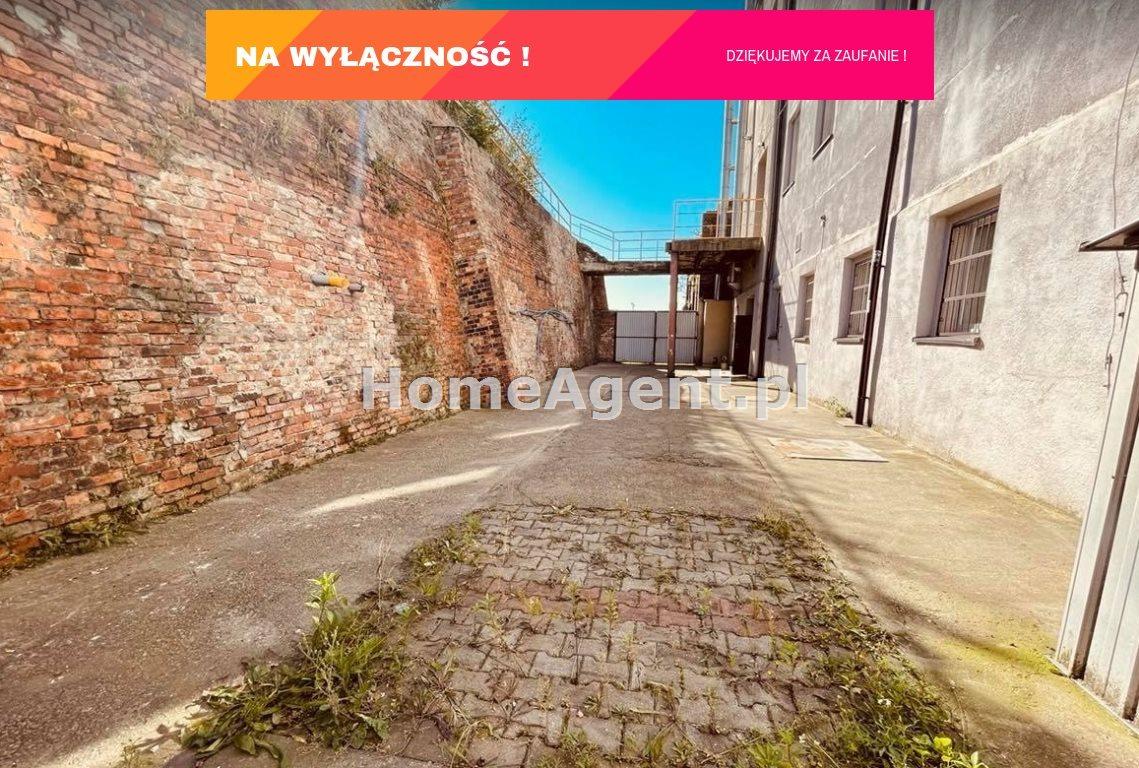 Lokal użytkowy na sprzedaż Katowice, Wełnowiec, Aleja Wojciecha Korfantego  2627m2 Foto 8