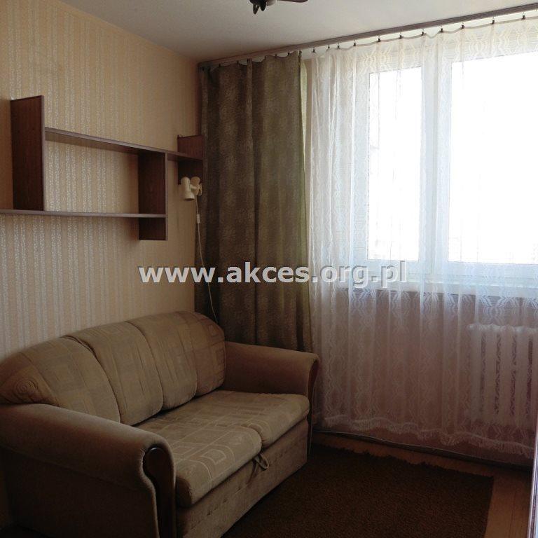 Mieszkanie trzypokojowe na wynajem Warszawa, Targówek, Targówek  60m2 Foto 2