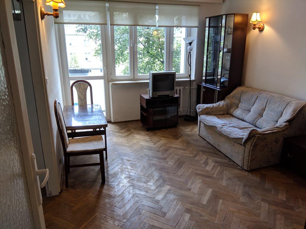 Mieszkanie dwupokojowe na wynajem Warszawa, Śródmieście, Emilii Plater 55  36m2 Foto 4