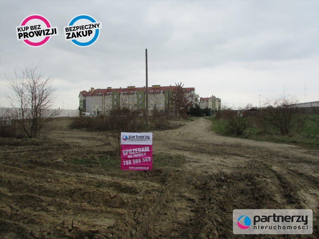 Działka przemysłowo-handlowa na sprzedaż Sztum, Stefana Czarnieckiego  5591m2 Foto 6