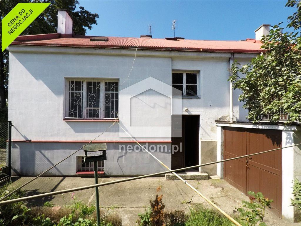 Dom na sprzedaż Kraków, Podgórze, Rzemieślnicza  111m2 Foto 1