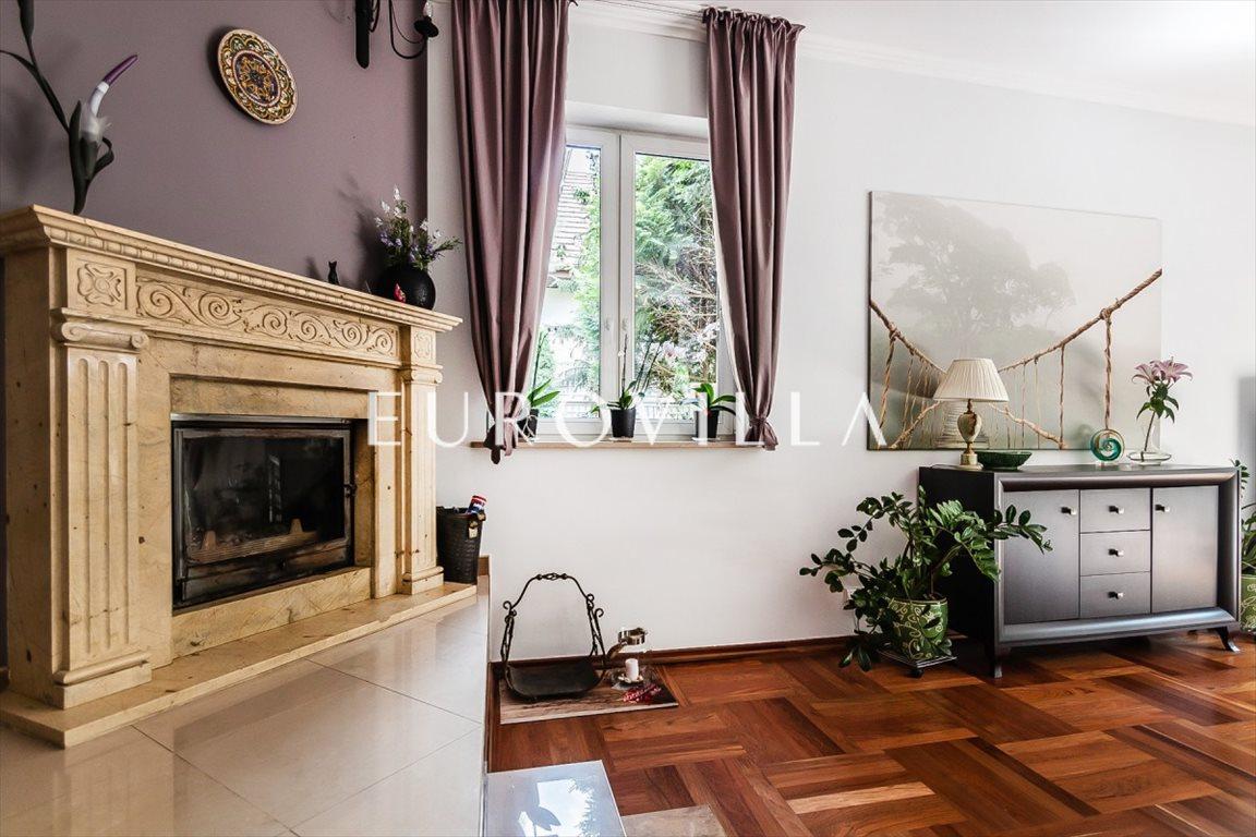 Luksusowy dom na sprzedaż Konstancin-Jeziorna, Lipowa  262m2 Foto 2
