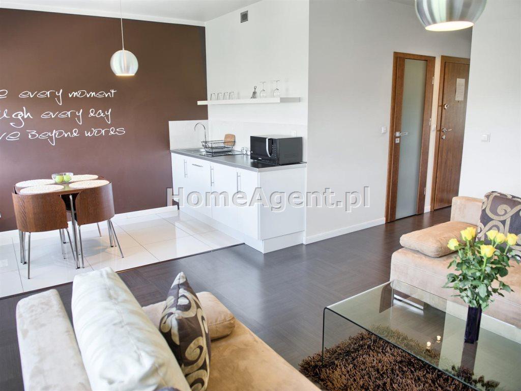 Mieszkanie dwupokojowe na sprzedaż Katowice, Dębowe Tarasy, Silesia City Center, Johna Baildona  73m2 Foto 1