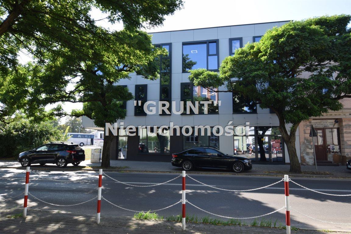 Lokal użytkowy na wynajem Piła, Śródmieście  16m2 Foto 1
