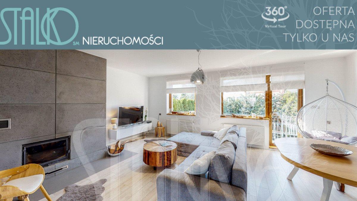 Dom na sprzedaż Rumia  217m2 Foto 1