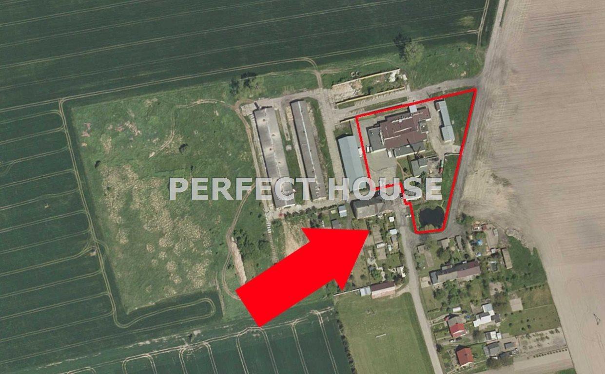 Działka budowlana na sprzedaż Karolewo  1704m2 Foto 1
