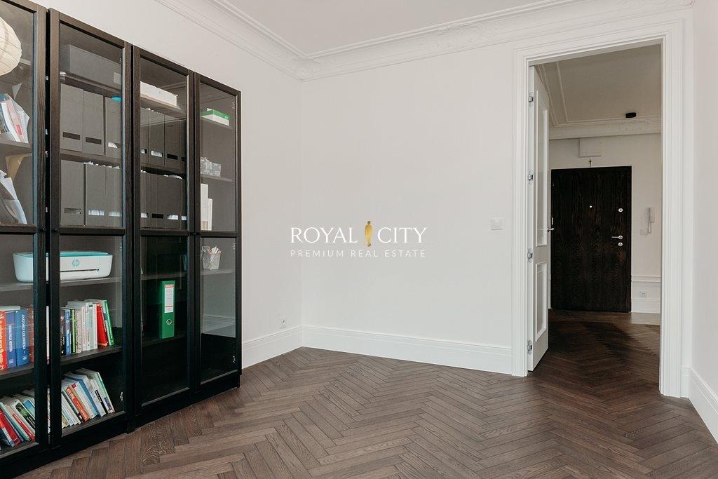 Mieszkanie czteropokojowe  na sprzedaż Warszawa, Śródmieście  104m2 Foto 9