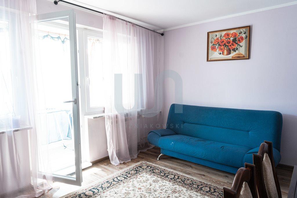 Mieszkanie trzypokojowe na sprzedaż Warszawa, Praga-Południe, Gocław, Dedala  60m2 Foto 7