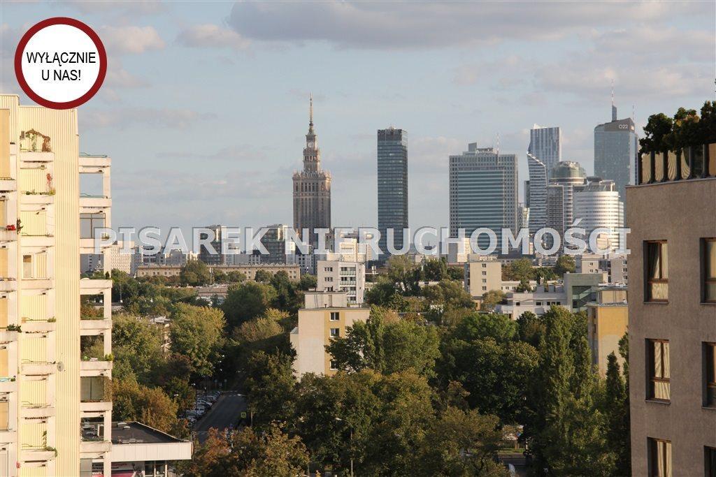 Mieszkanie czteropokojowe  na sprzedaż Warszawa, Śródmieście, Centrum, Słomińskiego  136m2 Foto 1