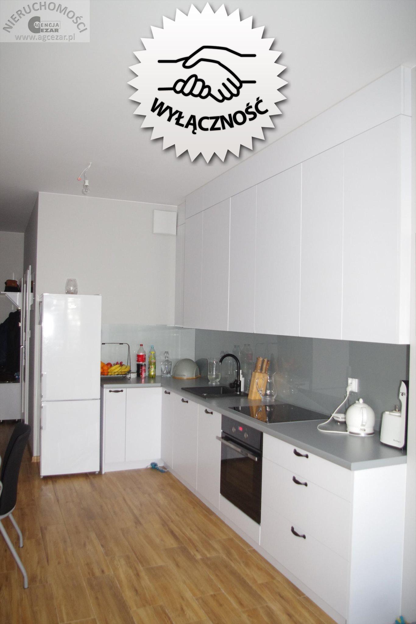 Mieszkanie dwupokojowe na sprzedaż Mińsk Mazowiecki, Siennicka  39m2 Foto 3