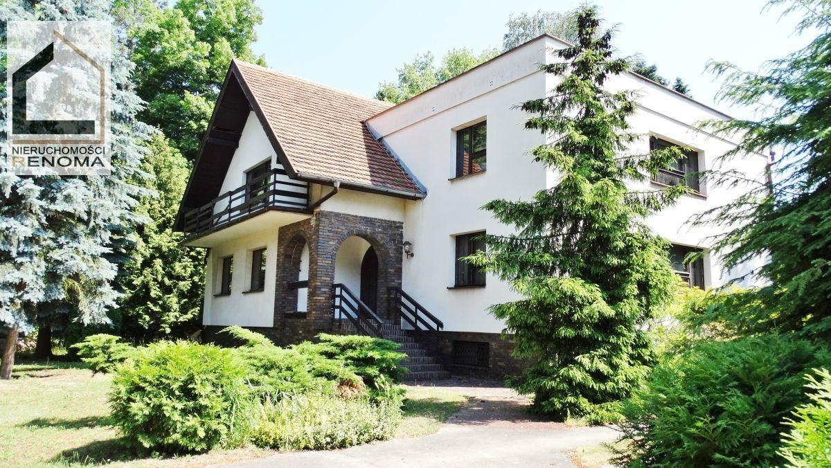 Dom na sprzedaż Puszczykowo, Stare Puszczykowo, Poznań, Luboń, Puszczykowo, Brzozowa  400m2 Foto 1