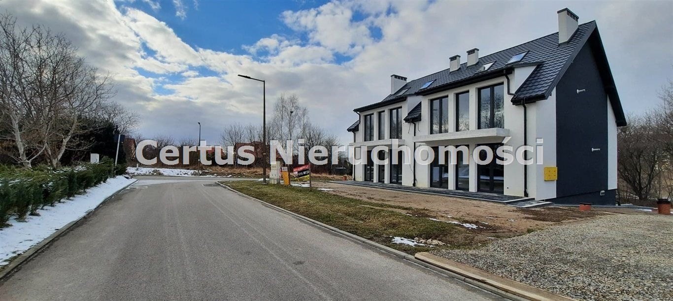 Mieszkanie na sprzedaż Rzeszów, Baranówka  103m2 Foto 5