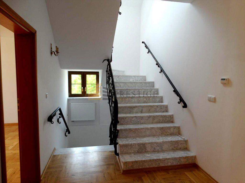 Dom na wynajem Warszawa, Wilanów, Zawady, Syta  450m2 Foto 12