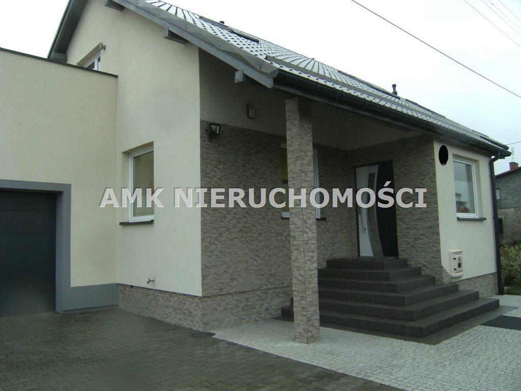 Dom na sprzedaż Jawiszowice  460m2 Foto 1