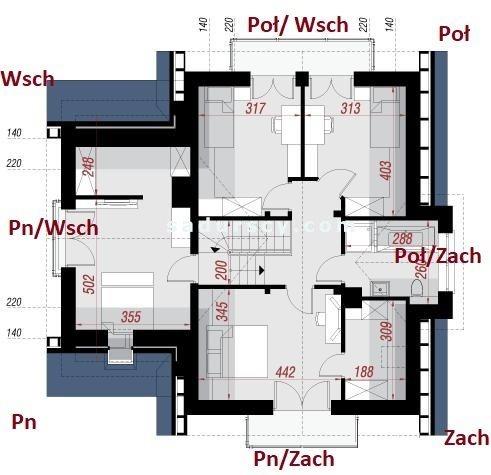 Dom na sprzedaż Warszawa, Ursynów, Nowe Jeziorki  169m2 Foto 4