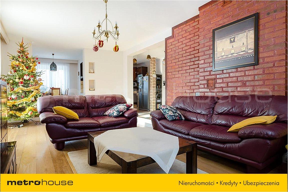 Dom na sprzedaż Żanęcin, Wiązowna  171m2 Foto 3