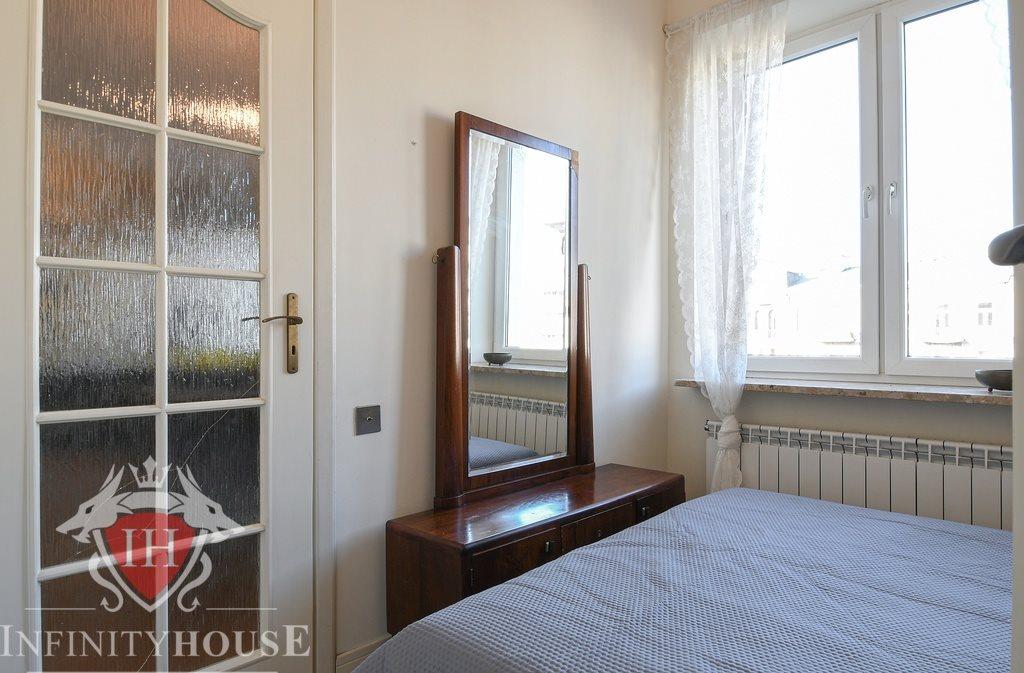 Mieszkanie trzypokojowe na sprzedaż Warszawa, Praga-Północ, Stara Praga, Targowa  73m2 Foto 12