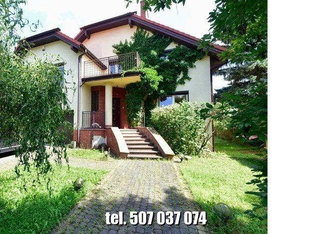 Dom na sprzedaż Kielce, Baranówek, Czarnieckiego  231m2 Foto 2