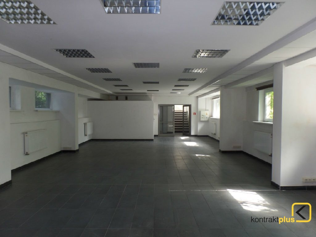 Lokal użytkowy na sprzedaż Chorzów, Chorzów II, Floriańska  358m2 Foto 1