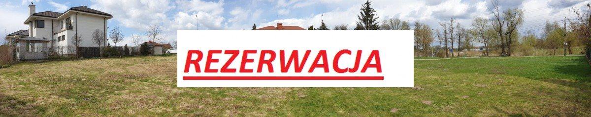Działka budowlana na sprzedaż Warszawa, Wilanów, Starodawna  1024m2 Foto 5