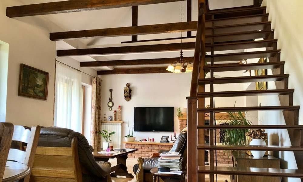 Dom na sprzedaż Chmielnik, Jarzebinowa  190m2 Foto 8