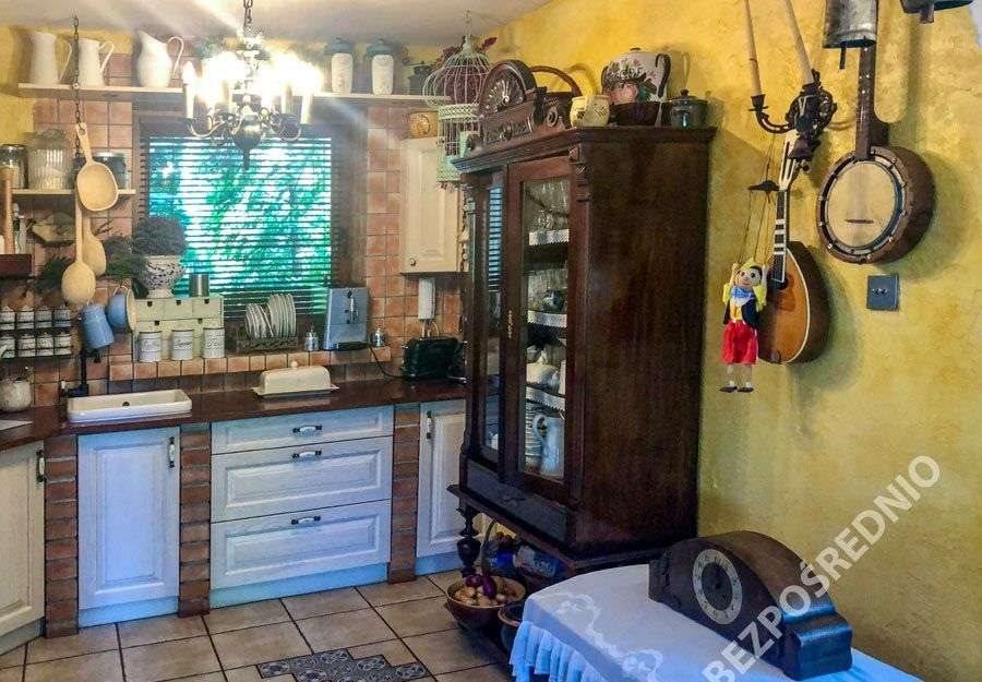 Dom na sprzedaż Wołomin, Lipiny Kąty  160m2 Foto 5