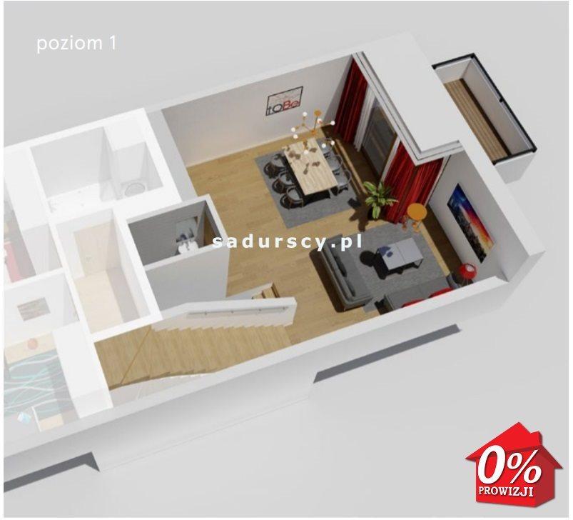 Mieszkanie czteropokojowe  na sprzedaż Wieliczka, Wieliczka, Wieliczka, Kasztanowa okolice  90m2 Foto 7