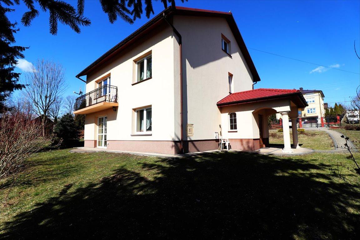 Dom na sprzedaż Racławówka, Boguchwała  200m2 Foto 1