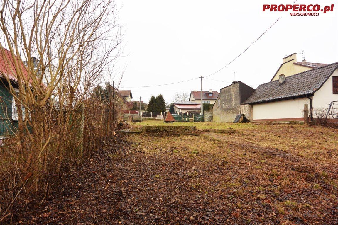 Działka budowlana na sprzedaż Kielce, Baranówek, Konecka  620m2 Foto 1