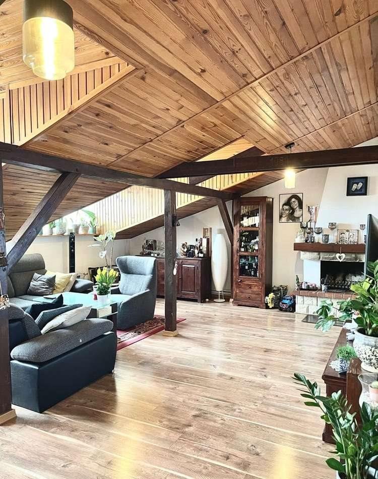 Mieszkanie trzypokojowe na sprzedaż Warszawa, Praga-Południe, Saska Kępa, Aleja Waszyngtona  110m2 Foto 12