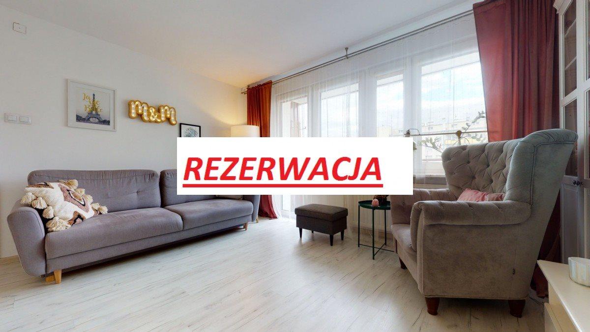 Mieszkanie trzypokojowe na sprzedaż Warszawa, Bemowo, Juliusza Kaden-Bandrowskiego  64m2 Foto 3
