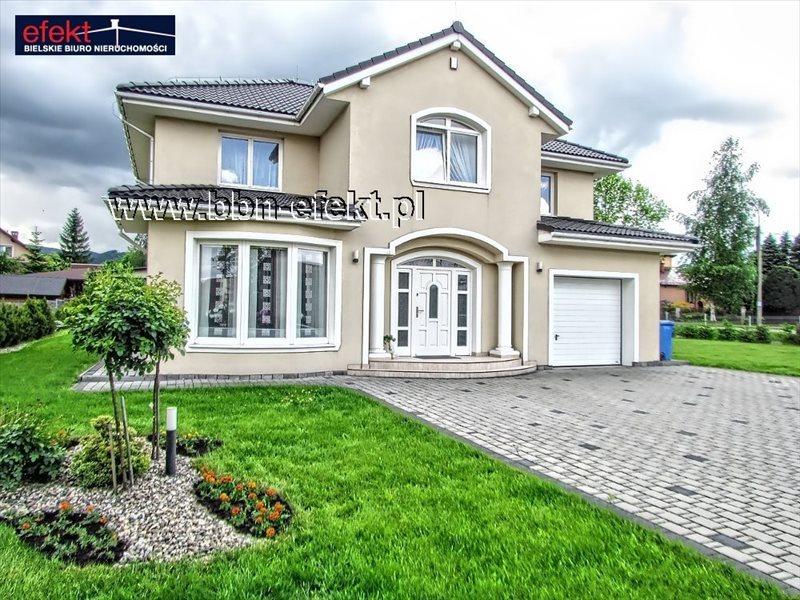 Dom na sprzedaż Jasienica  200m2 Foto 1