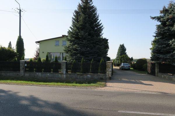 Dom na sprzedaż Policzna, Prusa  458m2 Foto 2