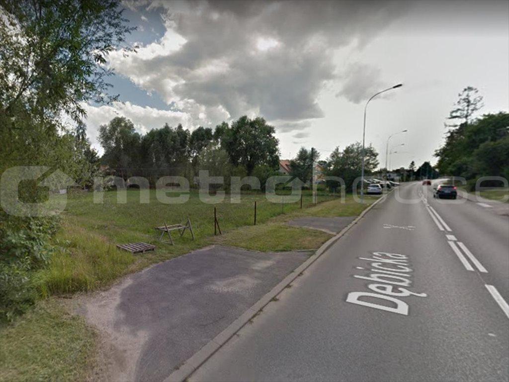 Działka rolna pod dzierżawę Rzeszów, Rzeszów  1500m2 Foto 1