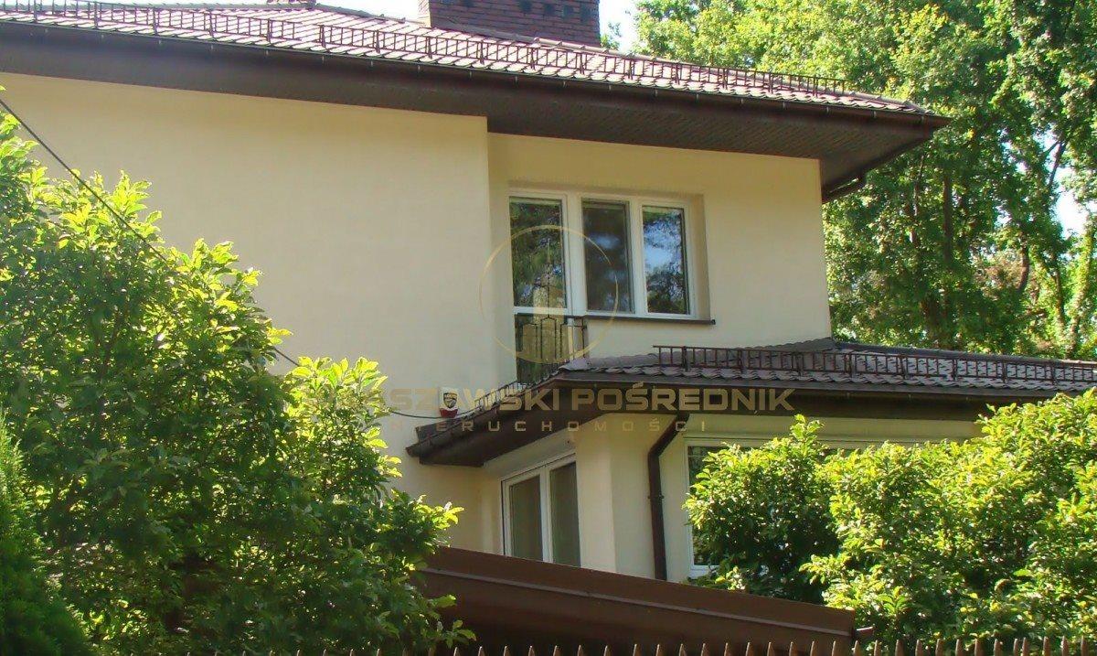 Dom na sprzedaż Warszawa, Wawer Anin  360m2 Foto 1