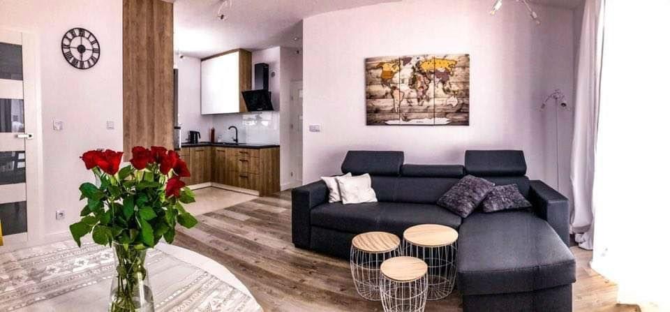 Mieszkanie dwupokojowe na sprzedaż Szczyrk  46m2 Foto 1