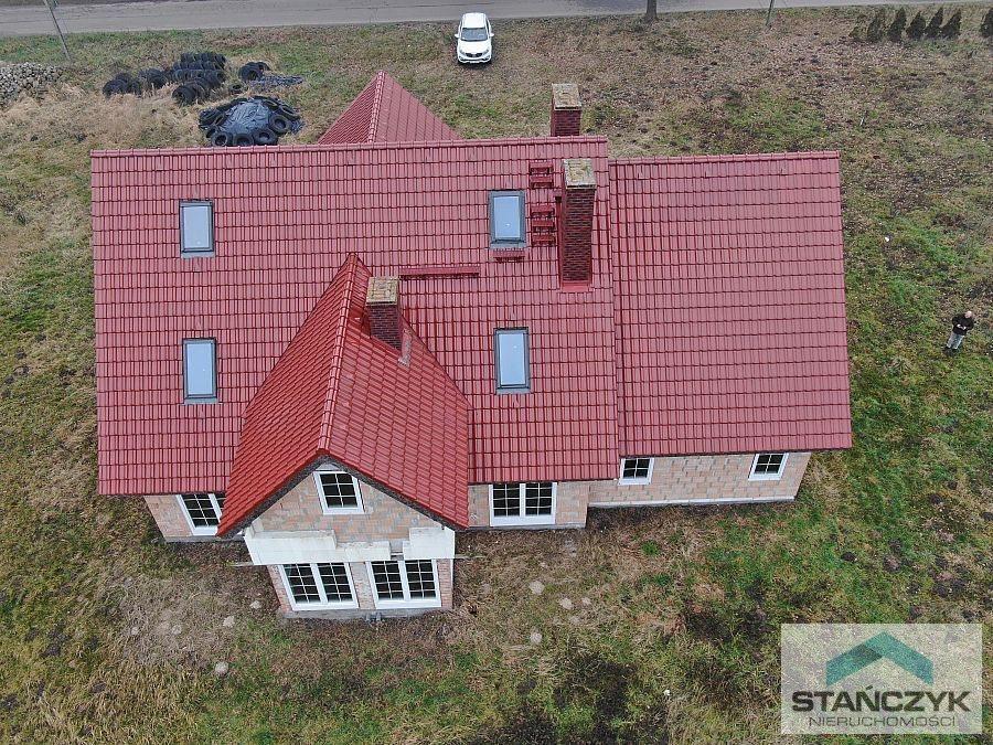 Dom na sprzedaż Nowogard, lasy, łąki, pola  300m2 Foto 3