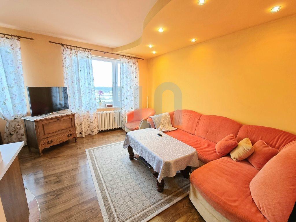 Mieszkanie trzypokojowe na sprzedaż Częstochowa, Północ, Starzyńskiego  64m2 Foto 3