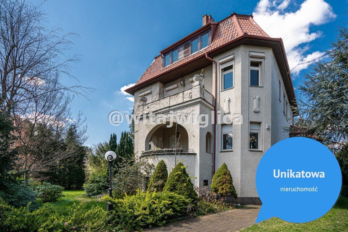 Dom na sprzedaż Wrocław, Krzyki, Borek, Przelot  671m2 Foto 4