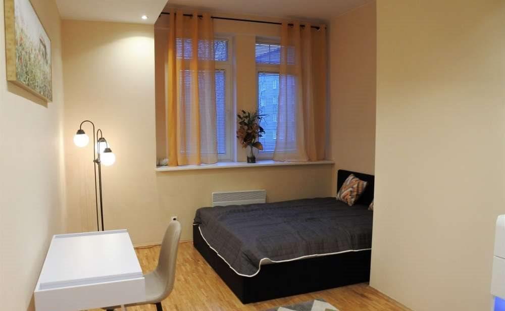 Mieszkanie trzypokojowe na wynajem Warszawa, Praga Północ, Wileńska  60m2 Foto 1