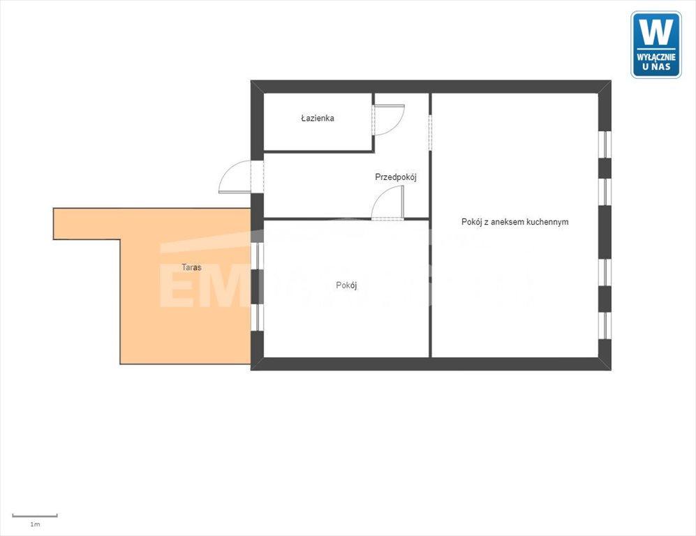Mieszkanie dwupokojowe na sprzedaż Płock  72m2 Foto 10