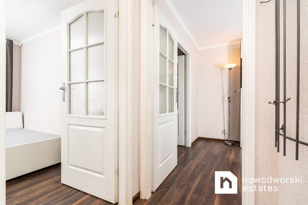 Mieszkanie trzypokojowe na wynajem Kraków, Prądnik Czerwony, Prądnik Czerwony, Fiołkowa  43m2 Foto 11