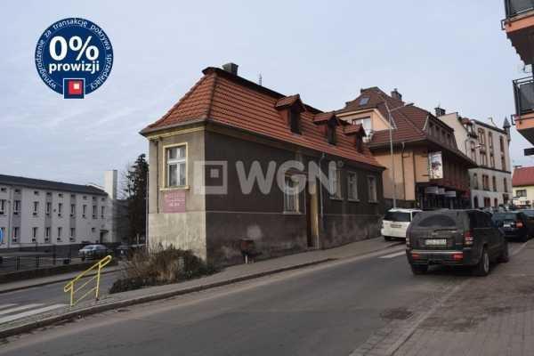 Mieszkanie czteropokojowe  na sprzedaż Bolesławiec, Piaskowa  107m2 Foto 1