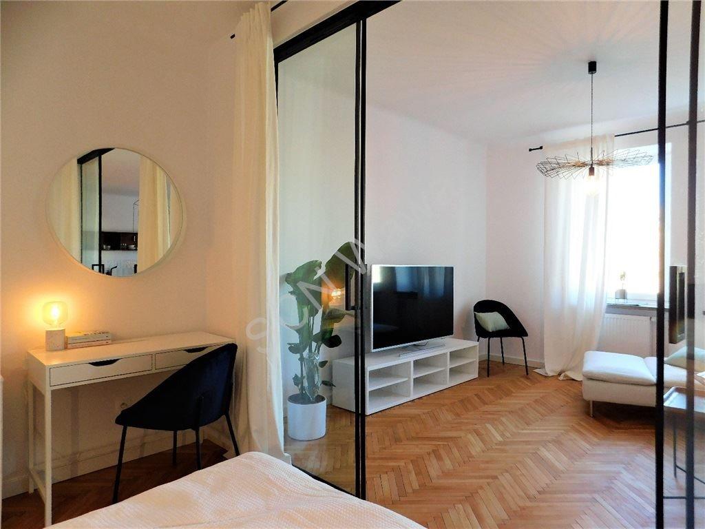 Mieszkanie dwupokojowe na sprzedaż Warszawa, Wola, al. Jana Pawła II  49m2 Foto 6