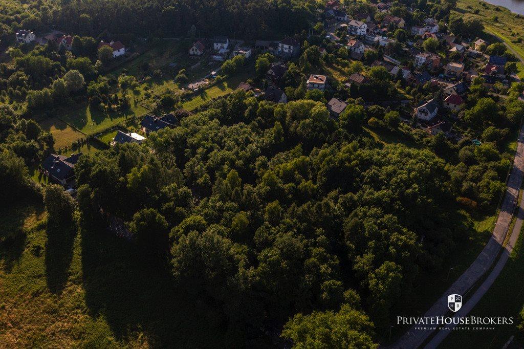 Działka budowlana na sprzedaż Kraków, Dębniki, Dębniki, Widłakowa  7938m2 Foto 3