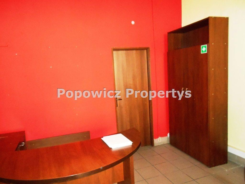 Lokal użytkowy na wynajem Przemyśl, Jagiellońska  110m2 Foto 4