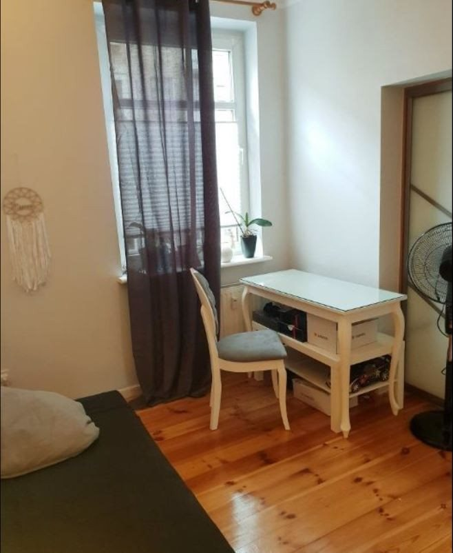 Mieszkanie trzypokojowe na sprzedaż Szczecin, Śródmieście, BŁ. KRÓLOWEJ JADWIGI  54m2 Foto 5