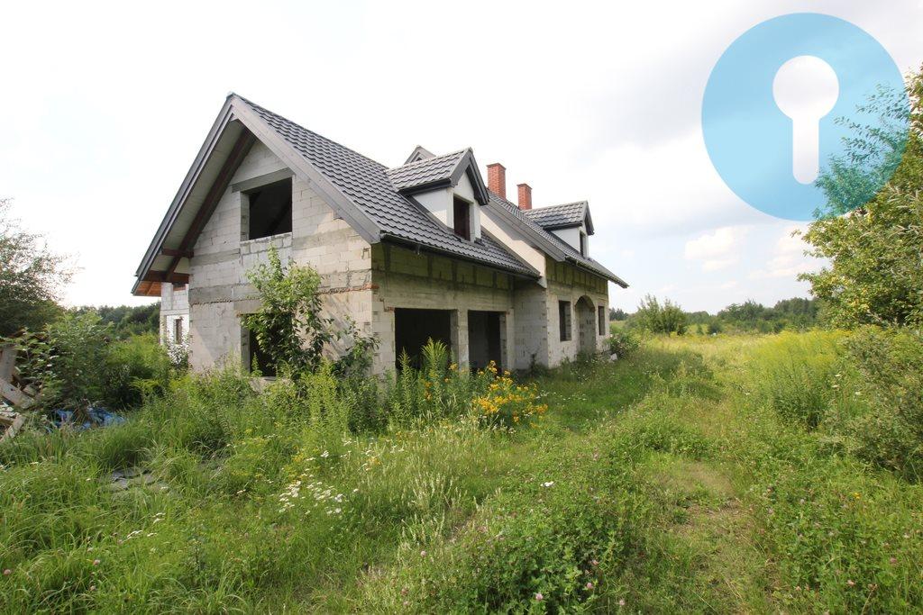 Dom na sprzedaż Janiszew  175m2 Foto 2