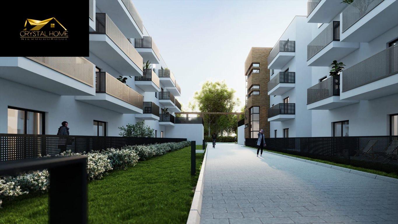 Mieszkanie dwupokojowe na sprzedaż Świdnica  43m2 Foto 4